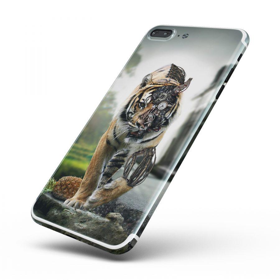 husa Bionic Tiger 1