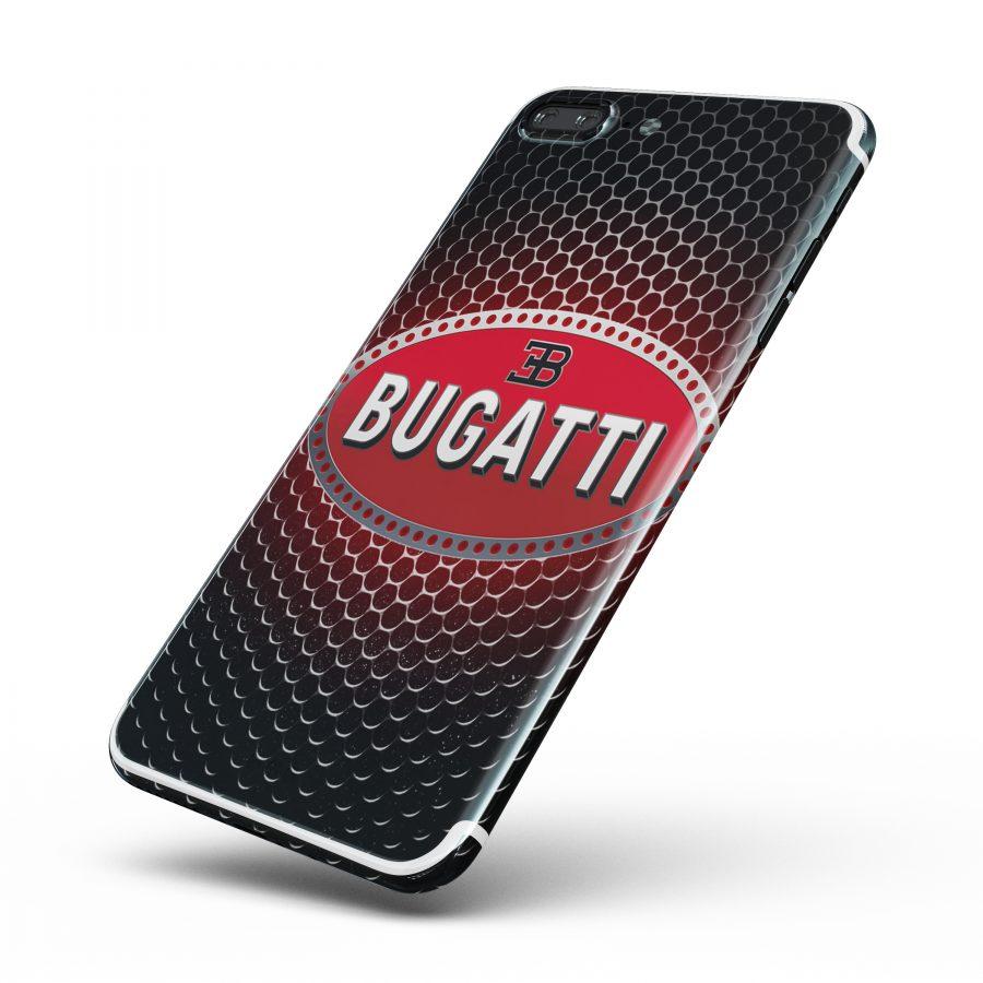 Husa-Bugatti Carbon