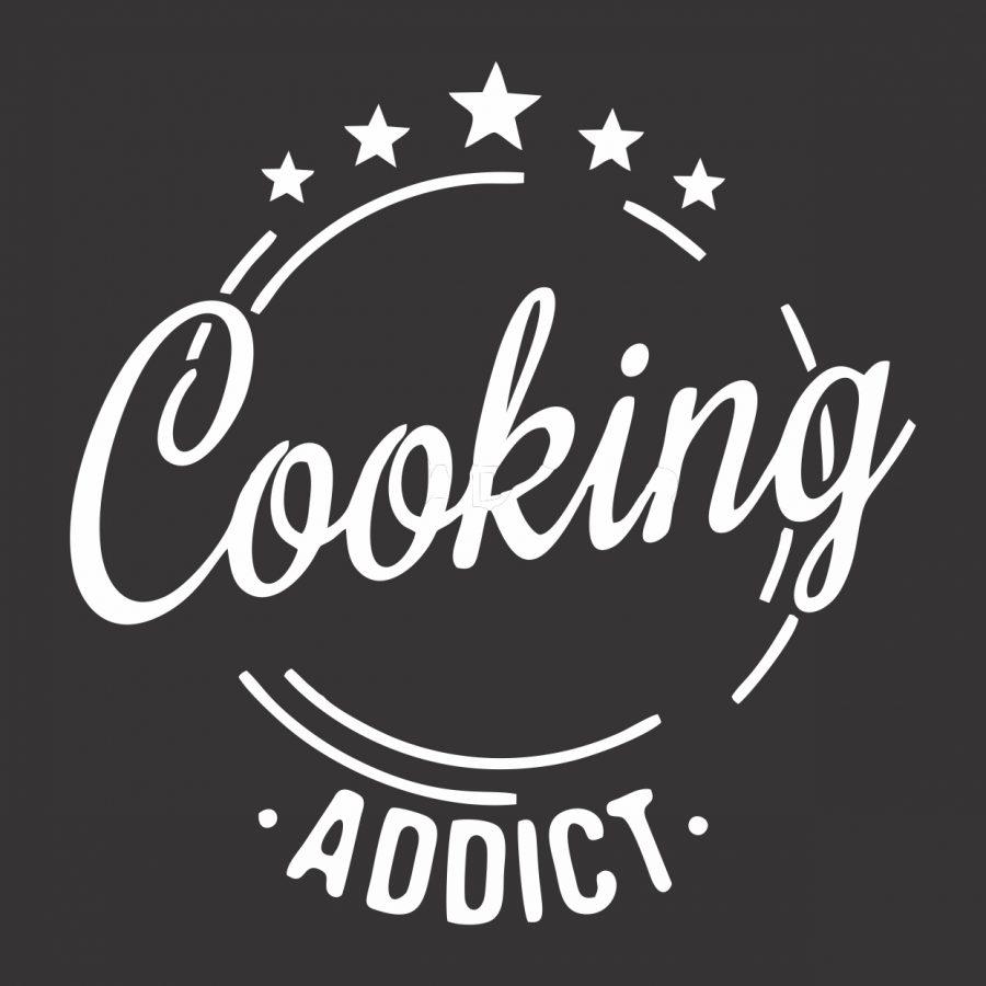 cooking adict