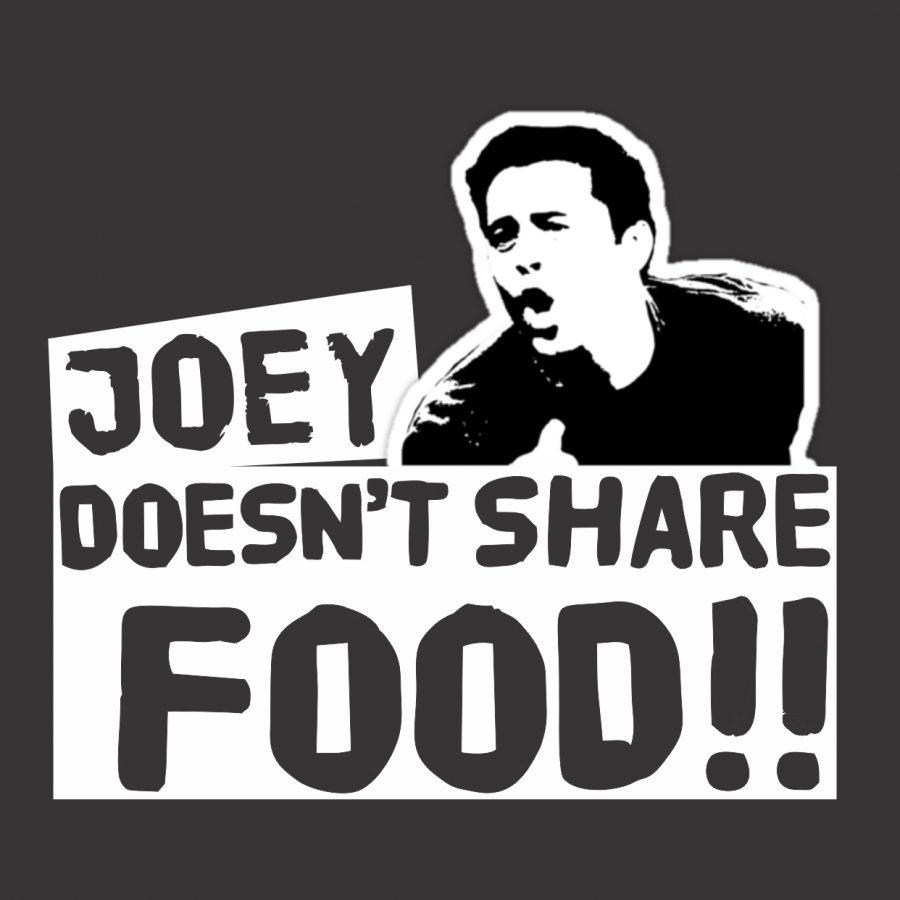 joey food