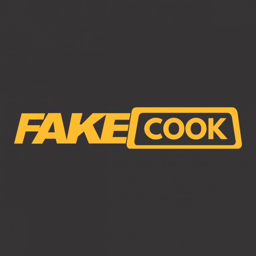 sort fake cook