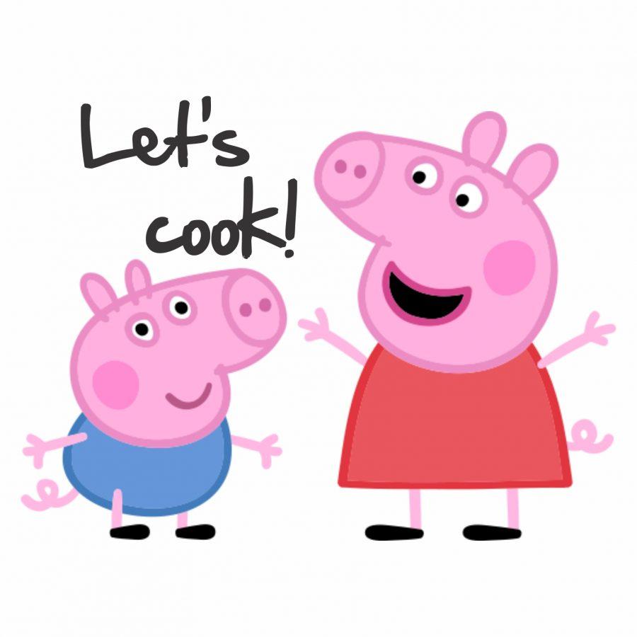 sort copii personalizat peppa pig