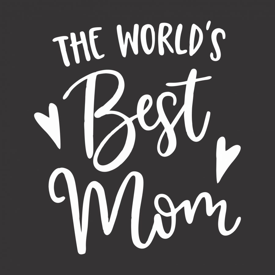 sort personalizat best mom main