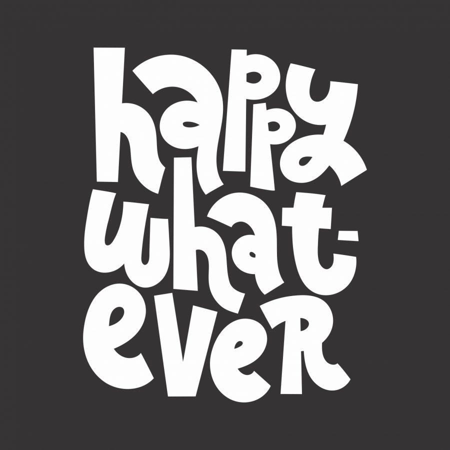 sort personalizat happy whatever 2