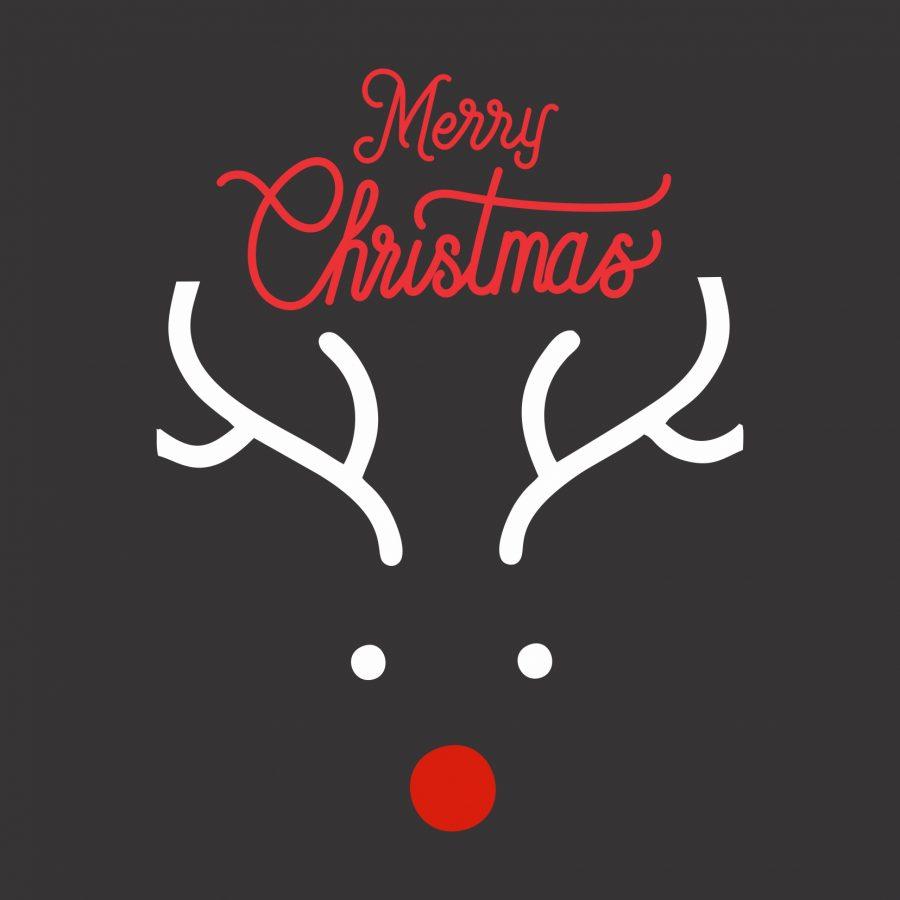 sort personalizat merry christmas 2