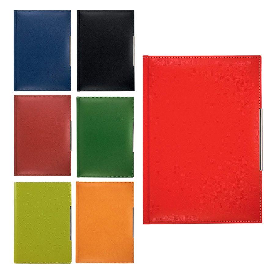 agenda personalizata A5 toate culorile