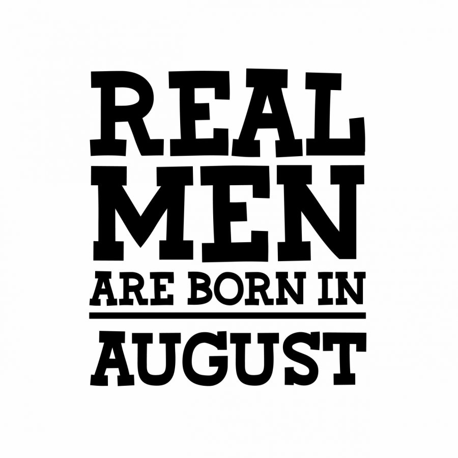 tricou personalizat august