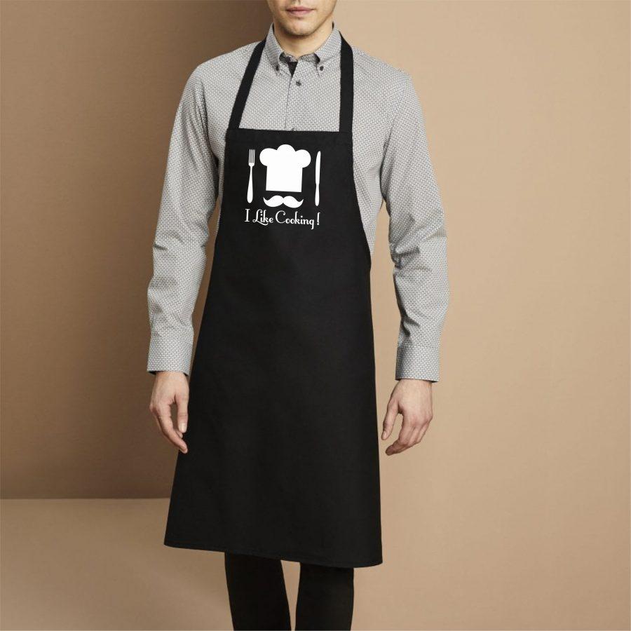 I like cooking 2